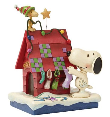 Cel ebration animation art gallery presents disney 39 s pillars for Jim s dog house